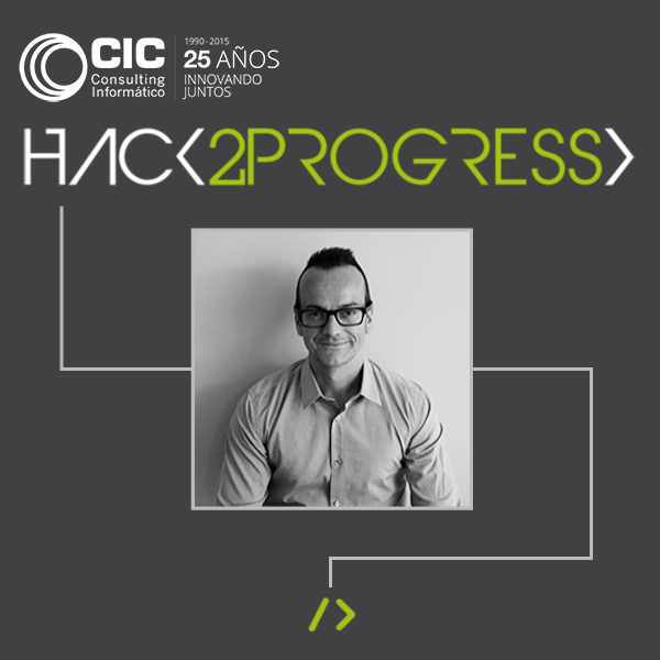 Participamos en el Hack2Progress