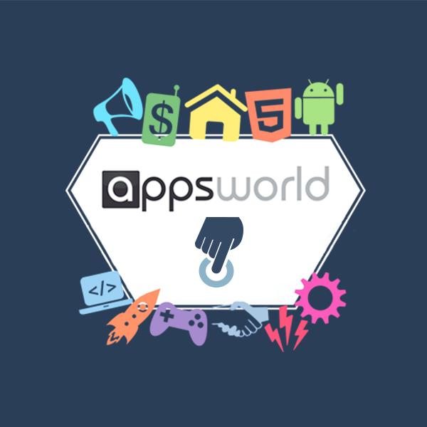 Apps World London: mide y vencerás