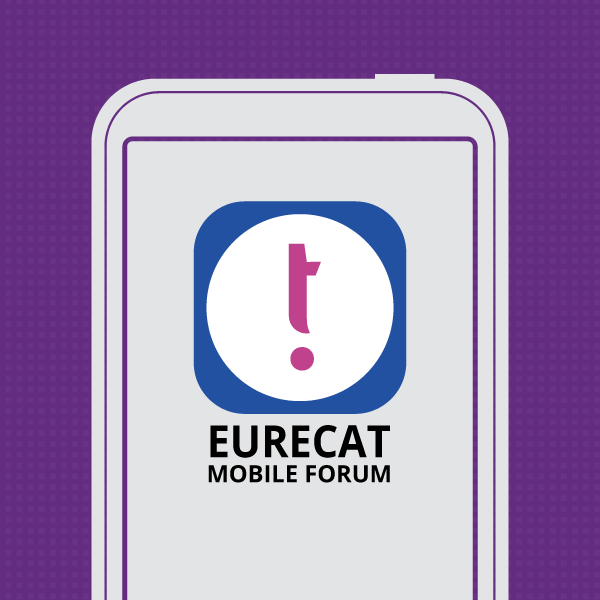 ¡Somos ponentes en Eurecat Mobile Forum!