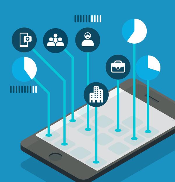 Infografía: La estrategia mobile de las empresas del MWC