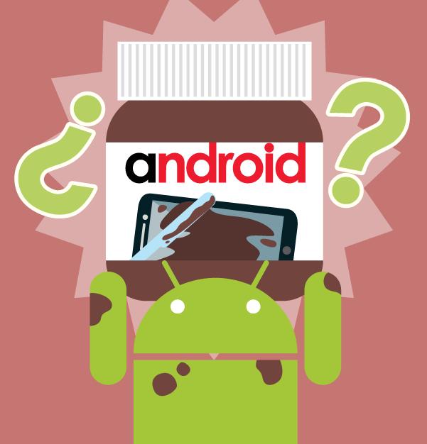 Android N: el análisis del SlashTeam