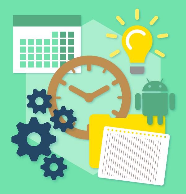 Infografía: 7 claves para la gestión de proyectos