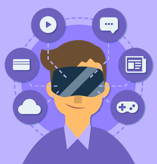 Realidad virtual: una realidad nada virtual