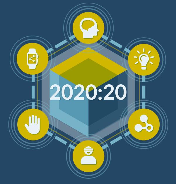20 retos para el 2020