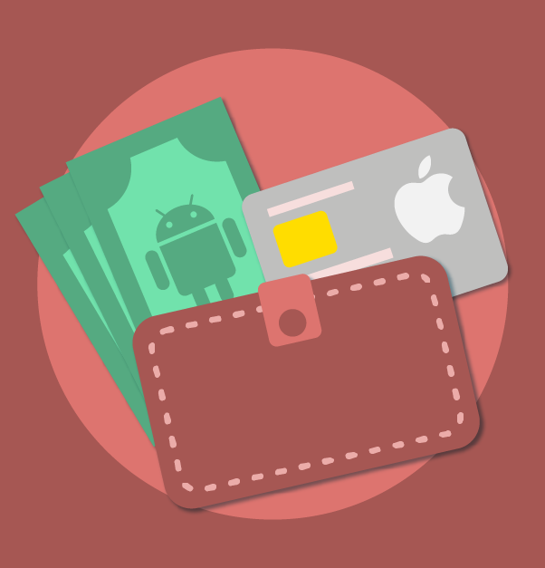 Cara a cara: Android Pay vs. Apple Pay