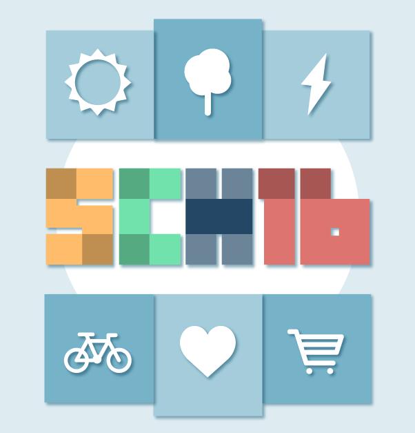 SCH 2016 Apps para todos