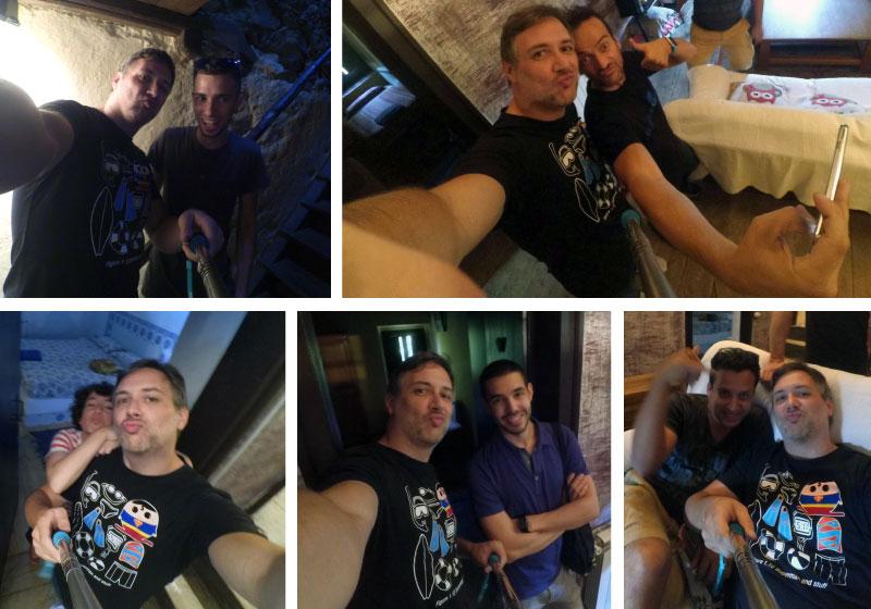 selfies day off 2016 slashmobility