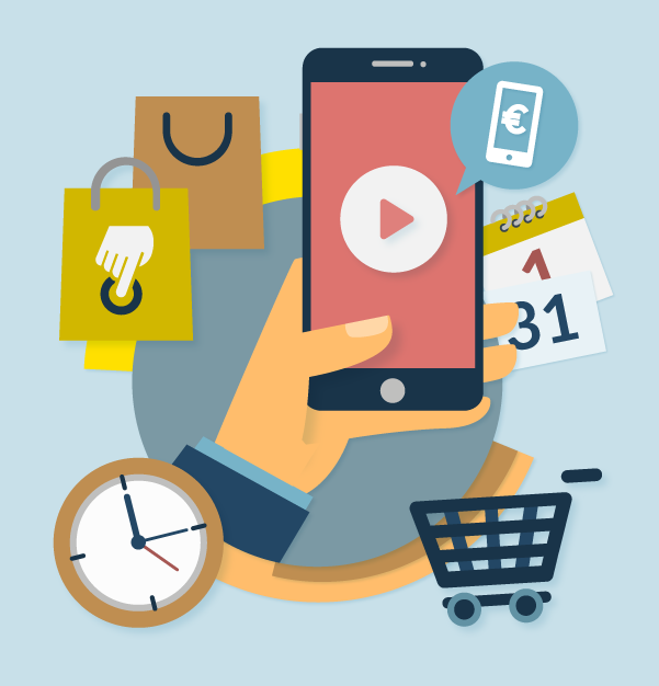 Why invest in mobile as a sales channel?
