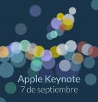 Lo más destacado de la Keynote de Apple