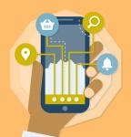 'Bottom tab bar': nuevo estándar de navegación en Android