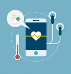 MHEALTH: How technology can accompany patients?