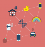The Amazing World of IoT