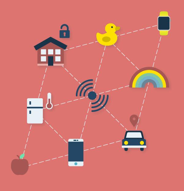 The Amazing World of IoT