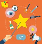 Crea tu marca con Design Thinking
