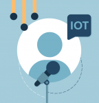 A review of the IoT WC and a simple explanation of 'the internet of things'