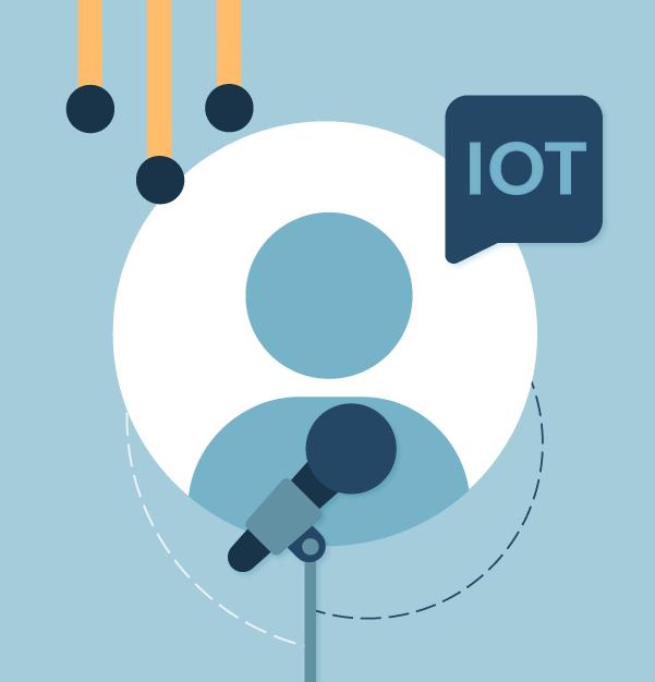 Una manera fácil de entender qué es el IoT y cómo ha sido asistir al IoT WC