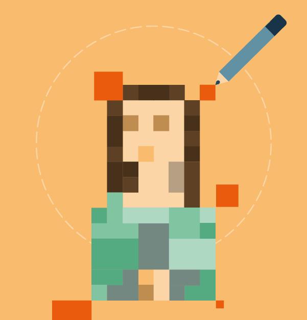 Pixel perfect: Las buenas prácticas del sketch