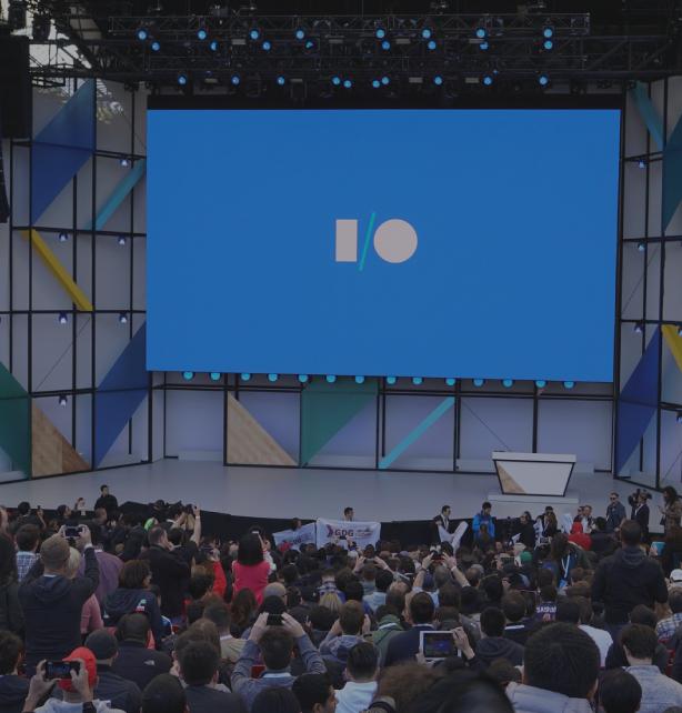 Lo más destacado de Google I/O 2018