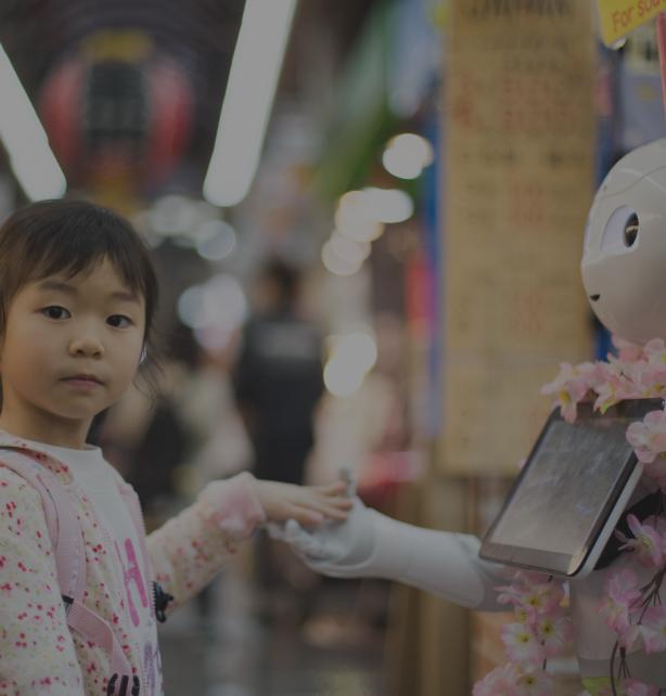 La humanización de la tecnología y cómo afecta al diseño de interfaces