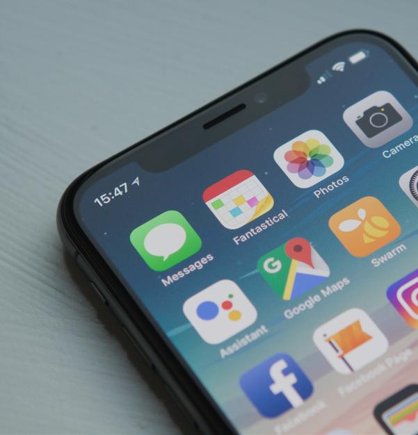 ¿Cómo nos ha cambiado la vida la App Store?