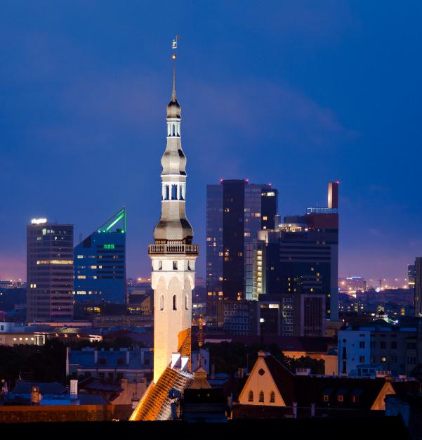 Las claves que hacen de Estonia el referente digital mundial