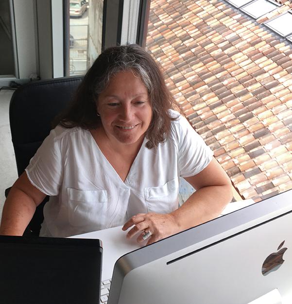 A fondo: Valentina Adrián, Mobile Developer