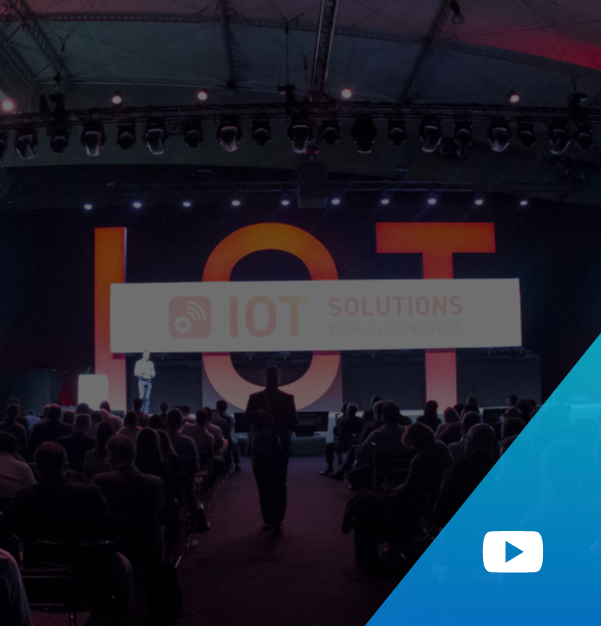 The highlights of the IOTSWC18