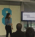SlashFriday: Visual Data, estrategias para interpretar la información