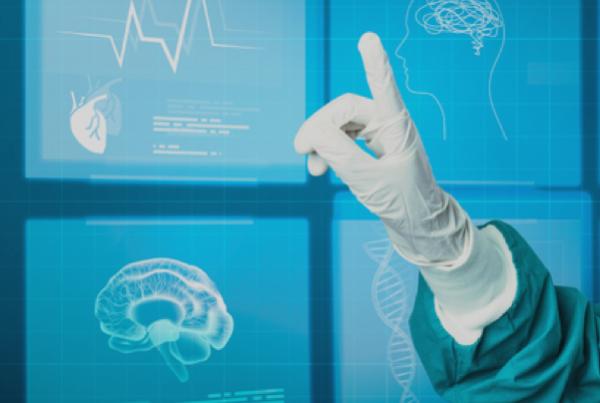 Inteligencia artificial salud
