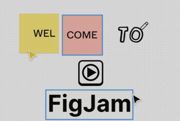 Ideas para sacar provecho de FigJam